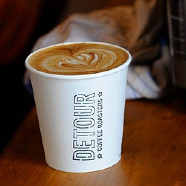 Detour Coffee Roasters. Detour Coffee Roasters And Their