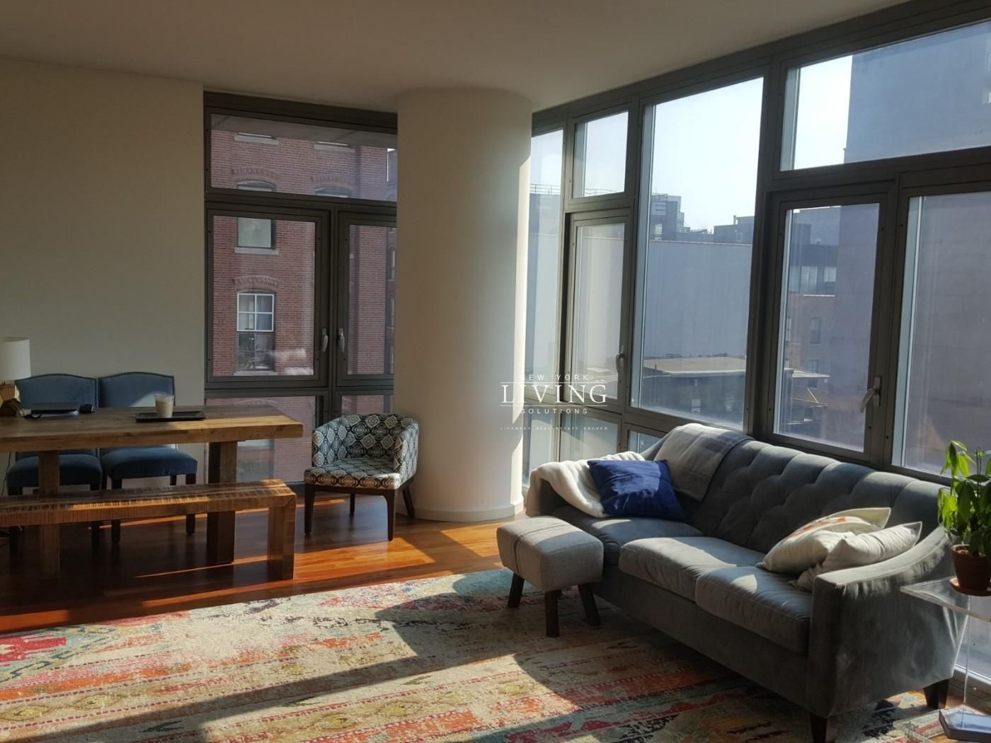 2 Bedrooms 2 Bathrooms Condo for Sale in Dumbo | Brooklyn ...