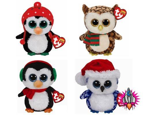 beanie boo christmas 2015 - Google Search | Beanie boo | Pinterest ...