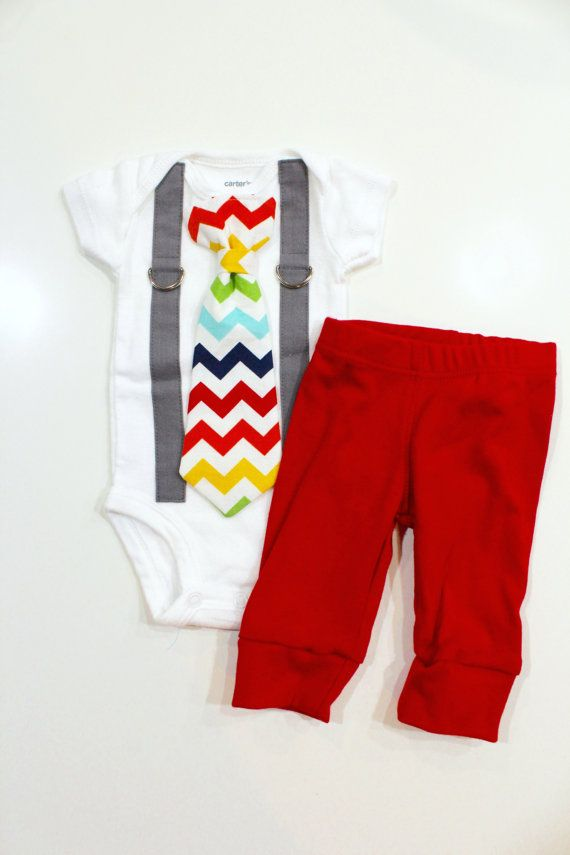 c94ad86ba169 Rainbow Baby Outfit. Newborn boy Coming Home Outfit. Newborn ...