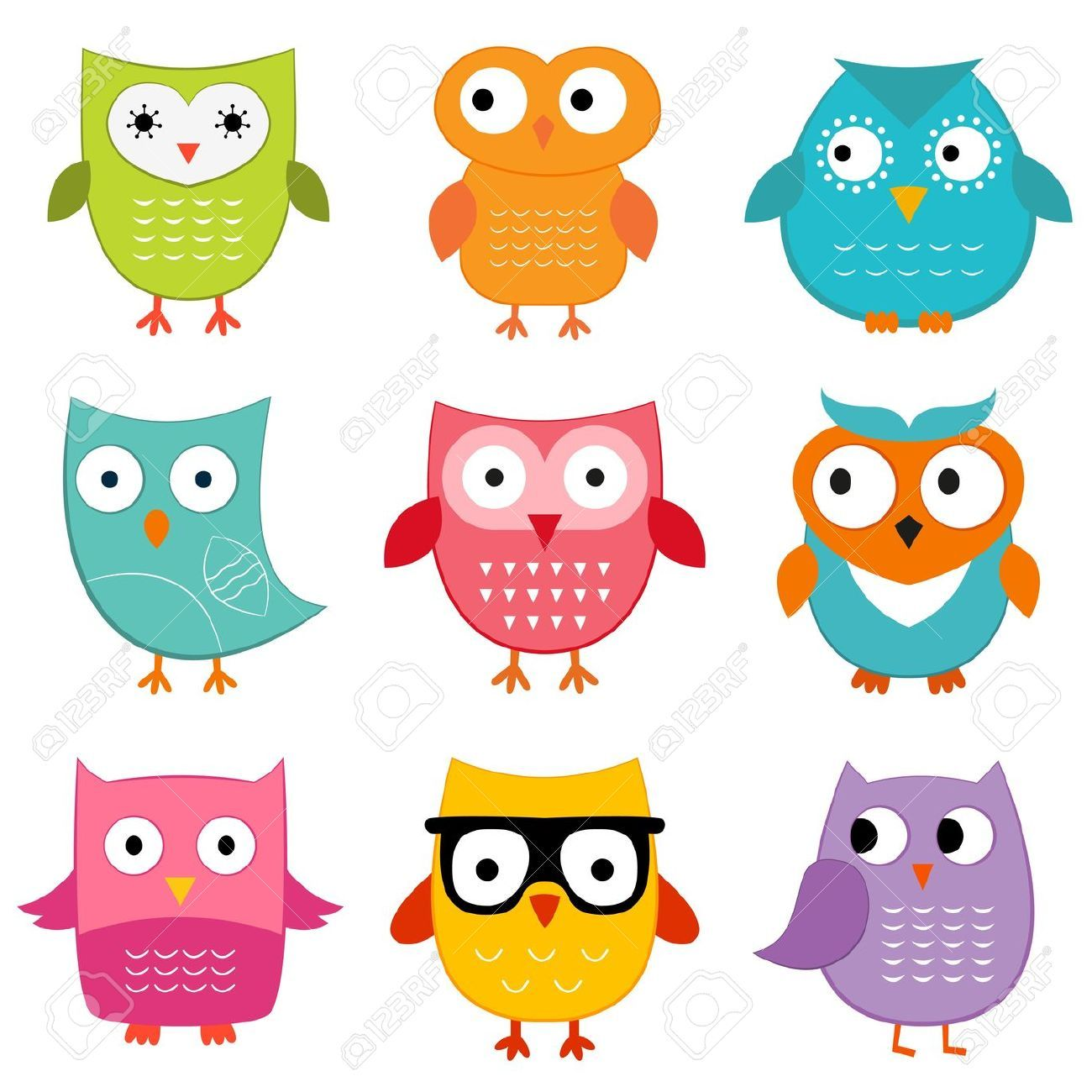 Cute owl cartoon google search liya and augustus 39 s for A cartoon owl