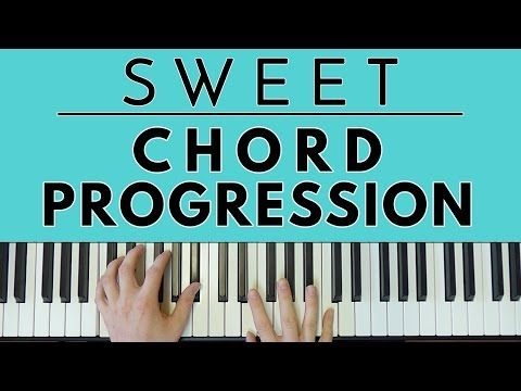 A Sweet Chord Progression To Help You Learn To Improvise Pianopig