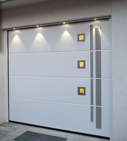 Mil anuncios com puertas garaje casa y jard n puertas - Tipos de puertas de garaje ...