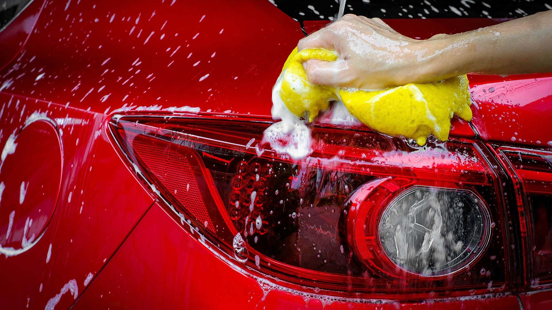 The Best Car Shampoos For Cleaning Dirt And Debris Off Your Car Car Shampoo Waterless Car Wash Waterless Wash