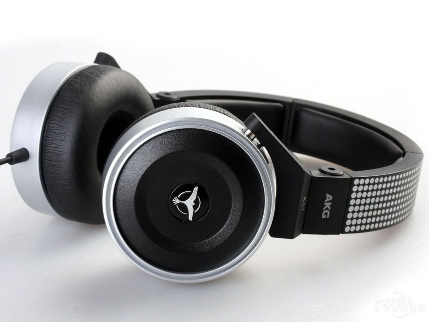 AKG Pro Audio K67 Tiesto DJ Headphones | Common Shopping in