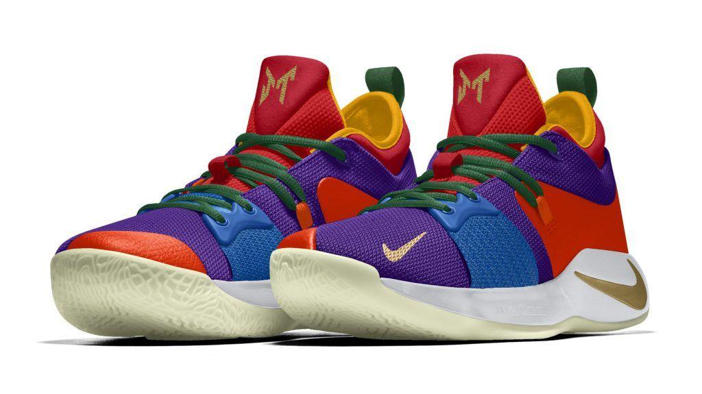 Nike Sneakers for NBA Opening Week