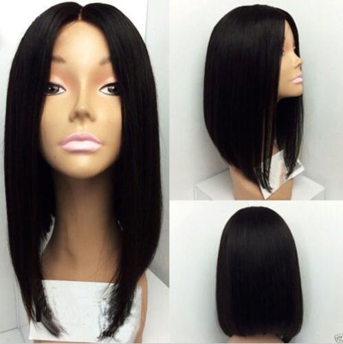 Épinglé par saly keita sur Idées de coiffures Perruque