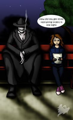 Which Slender brother are you? | Creepypasta | Creepypasta ...