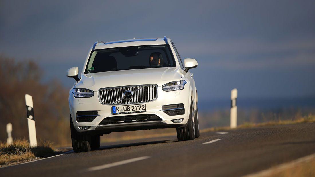 Tempolimit 180 Km H Fur Die Sicherheit Volvo Auto Motor Sport Und Autos
