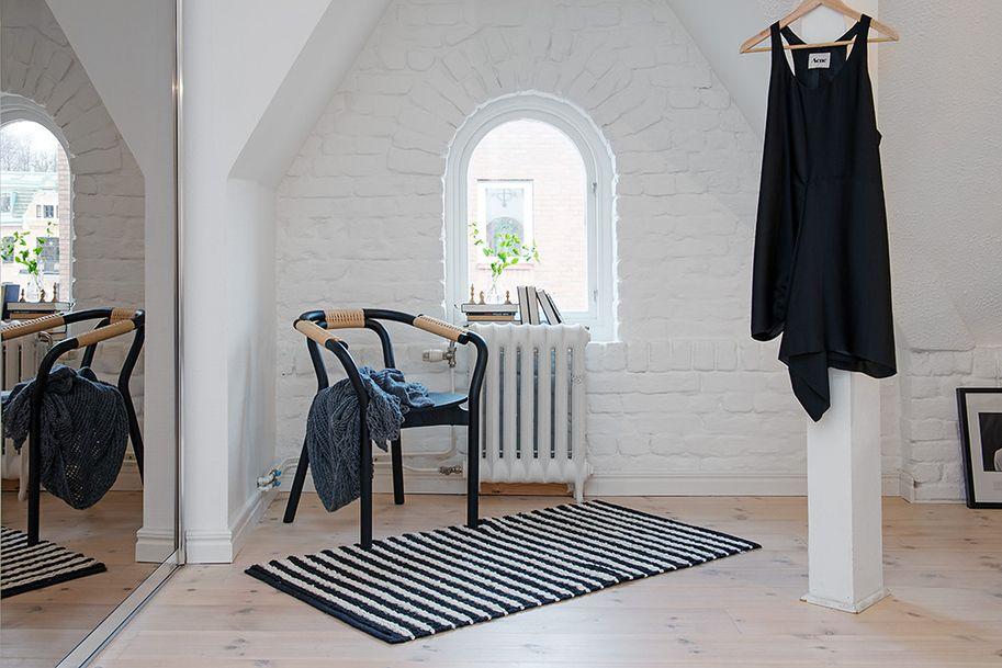 pin von nati garcía chorques auf deco | pinterest - Dachwohnung Im Skandinavischen Stil