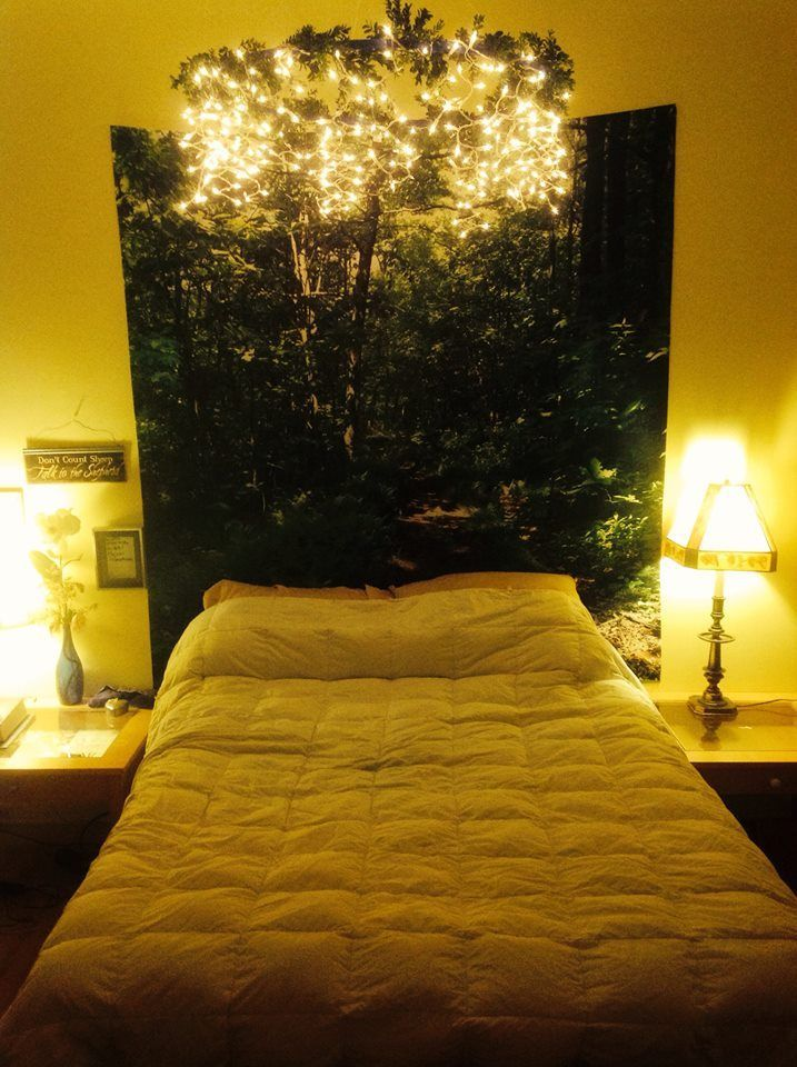 Eebfedafcabadaciciclelightsbedroomledicicle - Icicle lights in bedroom