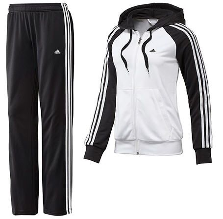 survetements adidas femmes ensemble