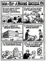 The War On Pot: A Great Success