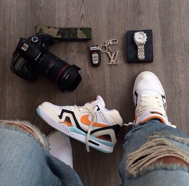 Amazing sneakers #sneakers #nike