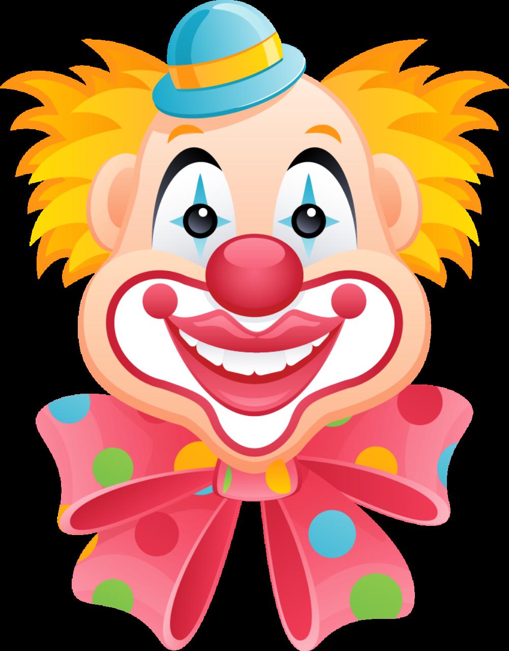 happy clown faces pictures - HD800×1024