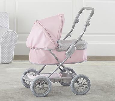 Sadie Doll Pram Stroller Pbkids Kids Xmas Gifts