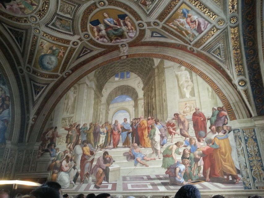 Vatican Gardens, Sistine Chapel and St. Peter's Guided