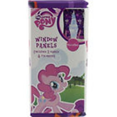 My Little Pony Window Panels Curtains Drapes - BUY NOW ONLY 26.95