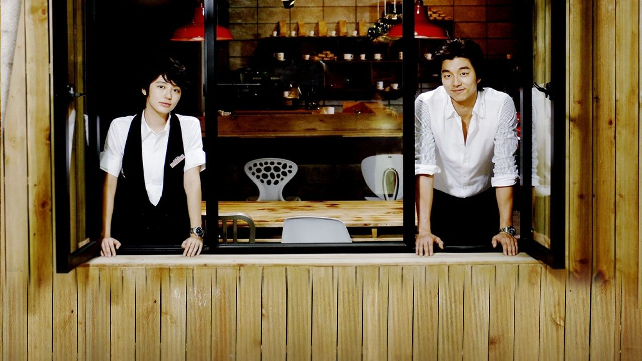 Coffee Prince (With images) Coffee prince, Korean drama