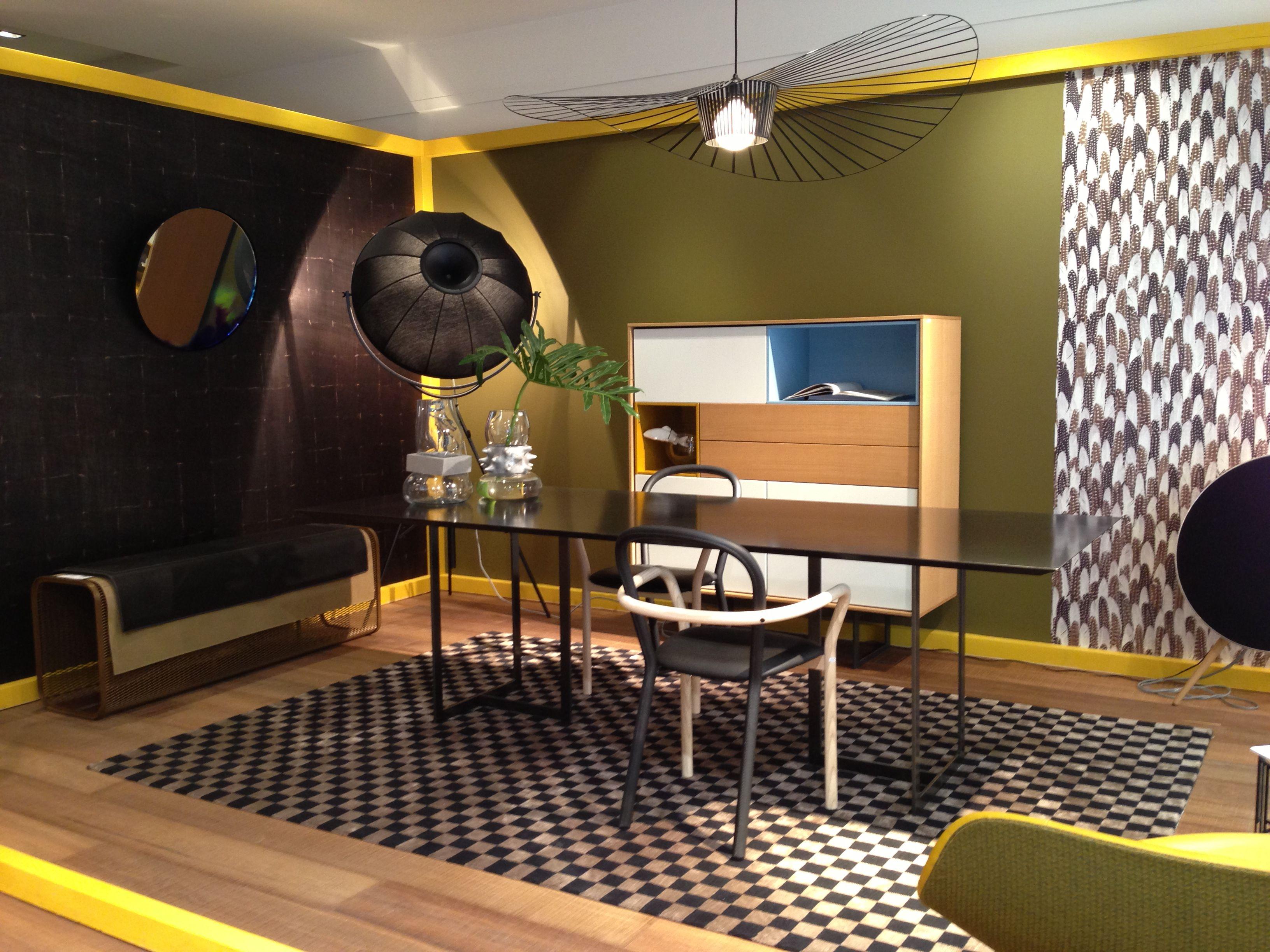 Ambiance Claude Cartier Dcoration - 25 Rue Auguste Comte 69002 mobilier  contemporain Lyon - MOROSO -