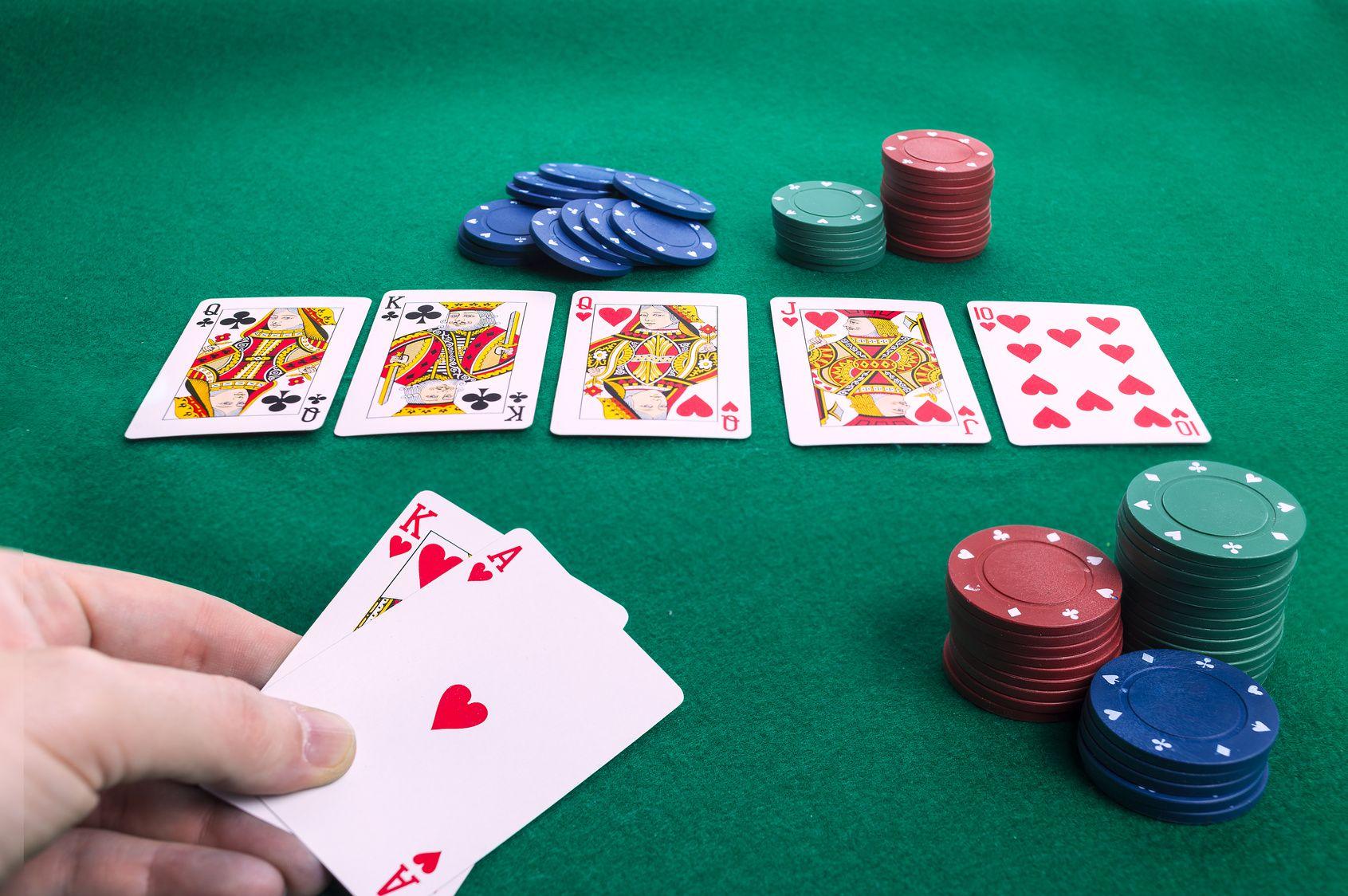 Pin oleh Pokerseri di Poker Online Indonesia | Poker, Game