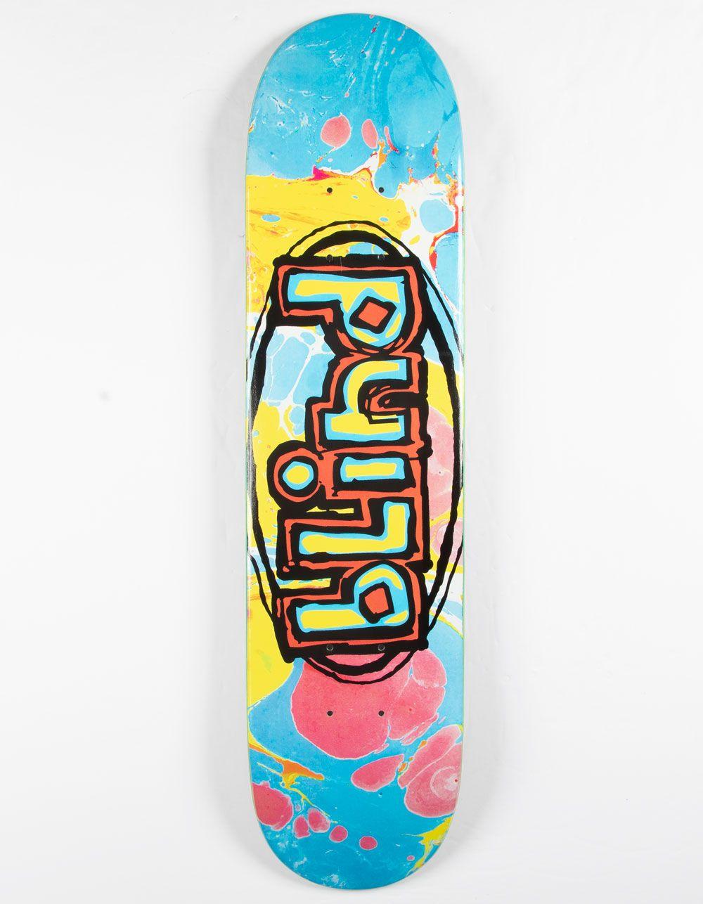 Blind Skateboards Ice Cream