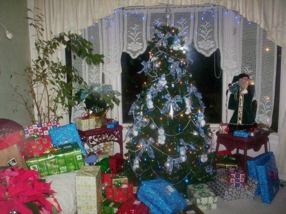 Elegant Christmas Tree Decorating Ideas Elegant Christmas Decoration ...