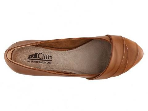 Cliffs by White Mountain Penny Flat   DSW