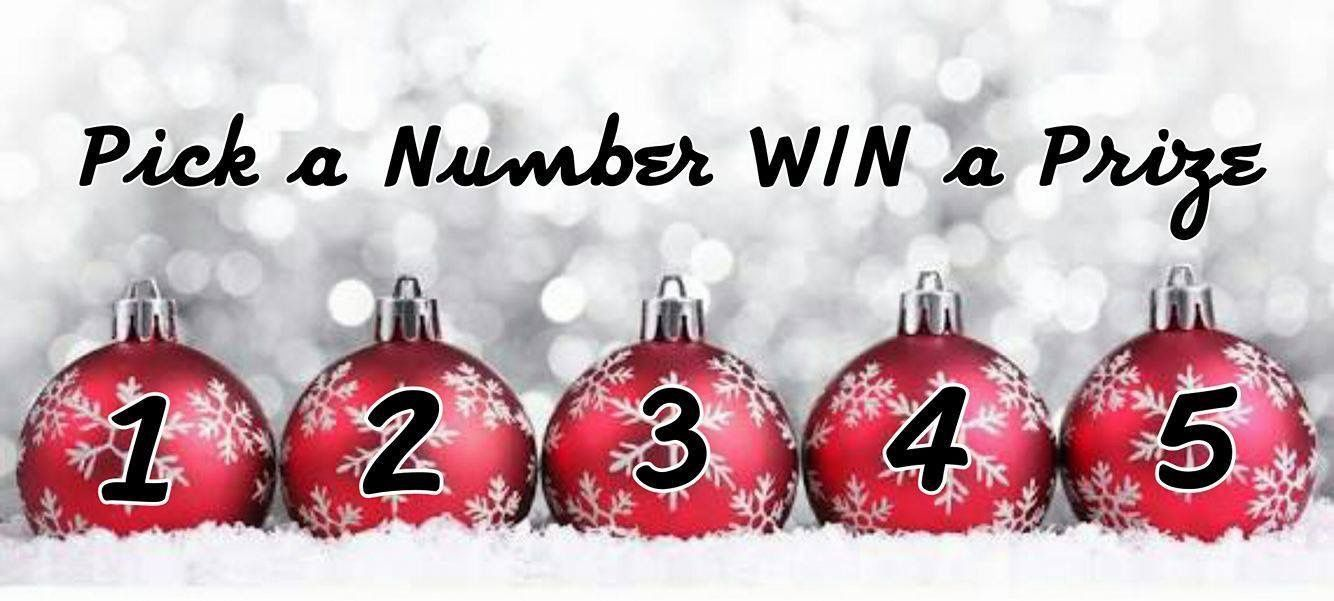 Christmas In July Color Street.Pick A Number Win A Prize Lipsense In 2019 Christmas