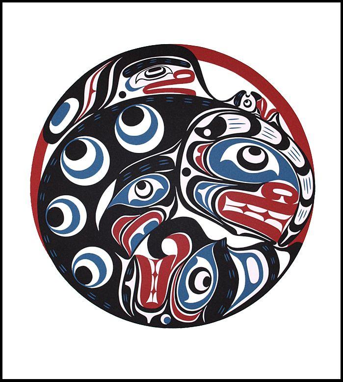 Fine Arts Gallery Northwest Coast Native Art Gallery Native Art Haida Art Art