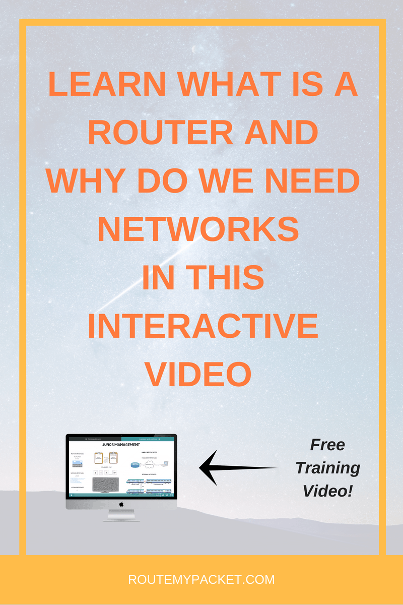 What is a Router? – Route My Packet - Learn more about