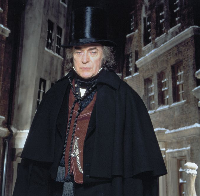 1000 Ideas About The Muppet Christmas Carol On Pinterest: Ebenezer-Scrooge-Muppet-Christmas-Carol.jpg 677×662 Pixels