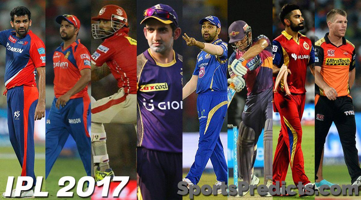 Indian premier league 17th match royal challengers