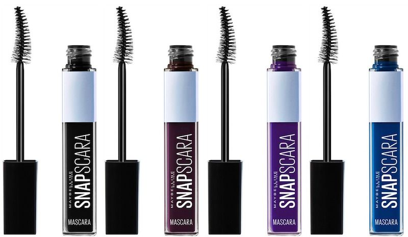 2b43ea5b110 Must try: Maybelline Snapscara Mascara | Make me Pretty | Mascara ...