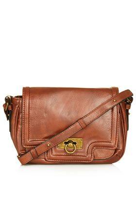19a55e6d3 TOPSHOP Vintage Crossbody Bag | My Style | Leather crossbody bag ...