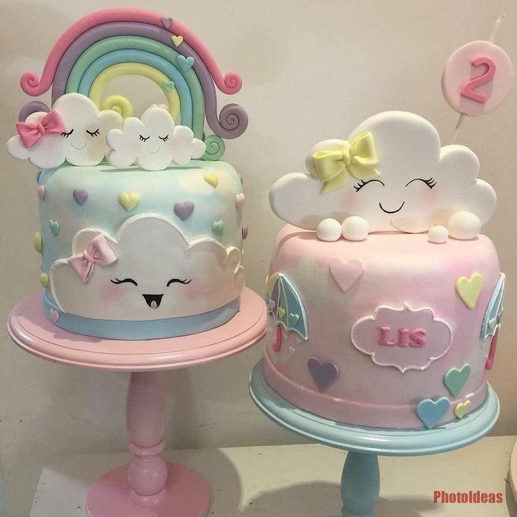 Kuchen - Torten - #Kuchen #Torten,  #1agebirthdaycake #1AlterGeburtstagstorte #1.Geburtstagstorte #1stbirthdaycake #Kuchen #Torten