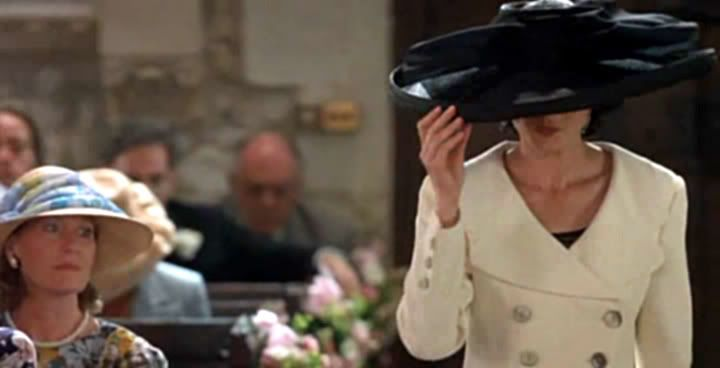I have always wanted this hat! Worn in the movie Four Weddings and a Funeral . 392d43531c6