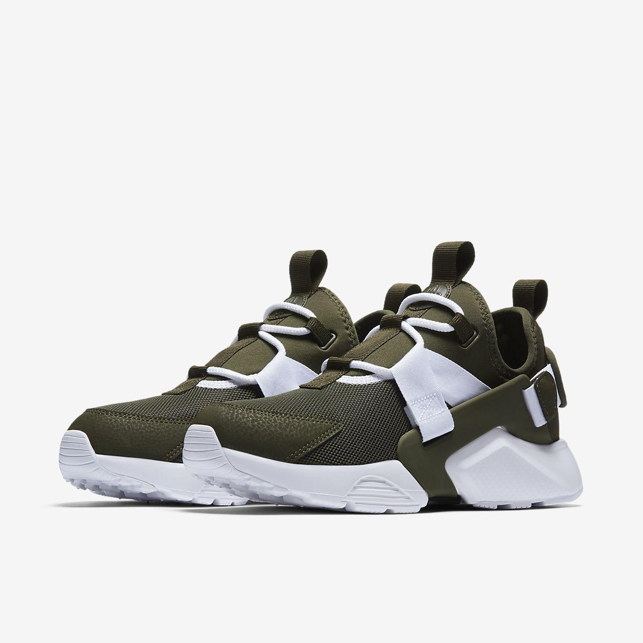Nike Air Huarache City Low Women's Shoe. Nike.com | Nike shoes ...