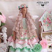 Куклы Тильды купить или заказать в интернет-магазине Анна Андреева (ANNA-AND) на Ярмарке Мастеров