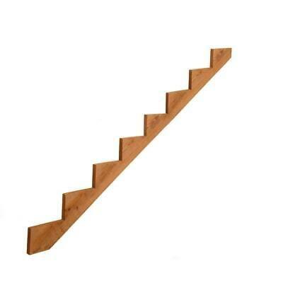 Best Advertisement Pine Stair Stringer 8 Step Pressure 640 x 480