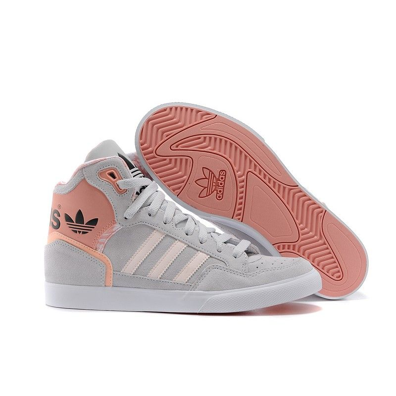 best website a5d98 b9905 Adidas Damen Sneaker High PJPLX5165 - €70.26