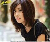 Thai Actresses Asian Hair Hair Styles Medium Hair Styles