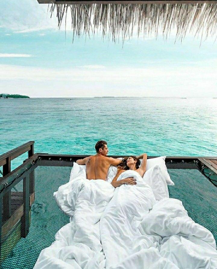 Vacation Photography, Maldives