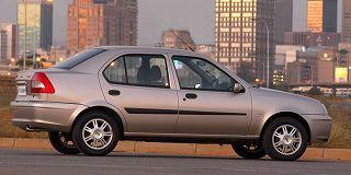 Ford Ikon 1 3i Ford Car Model Ikon