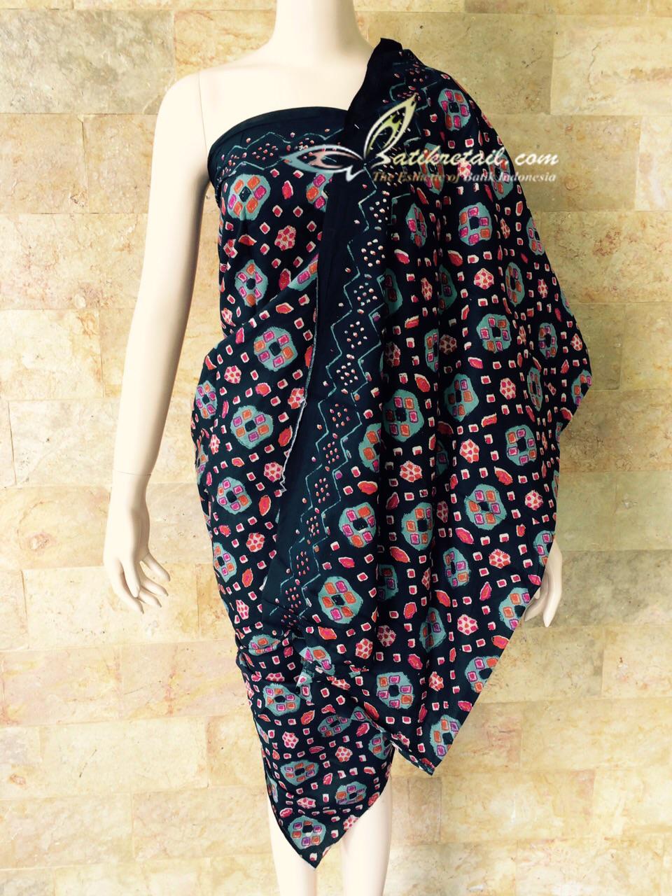 Batik RetailBatik Indonesia ★★★ Past, Present and Future