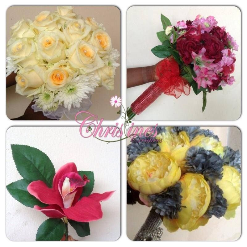 Bouquets By Christines Creatives Nigeria Limited Christines