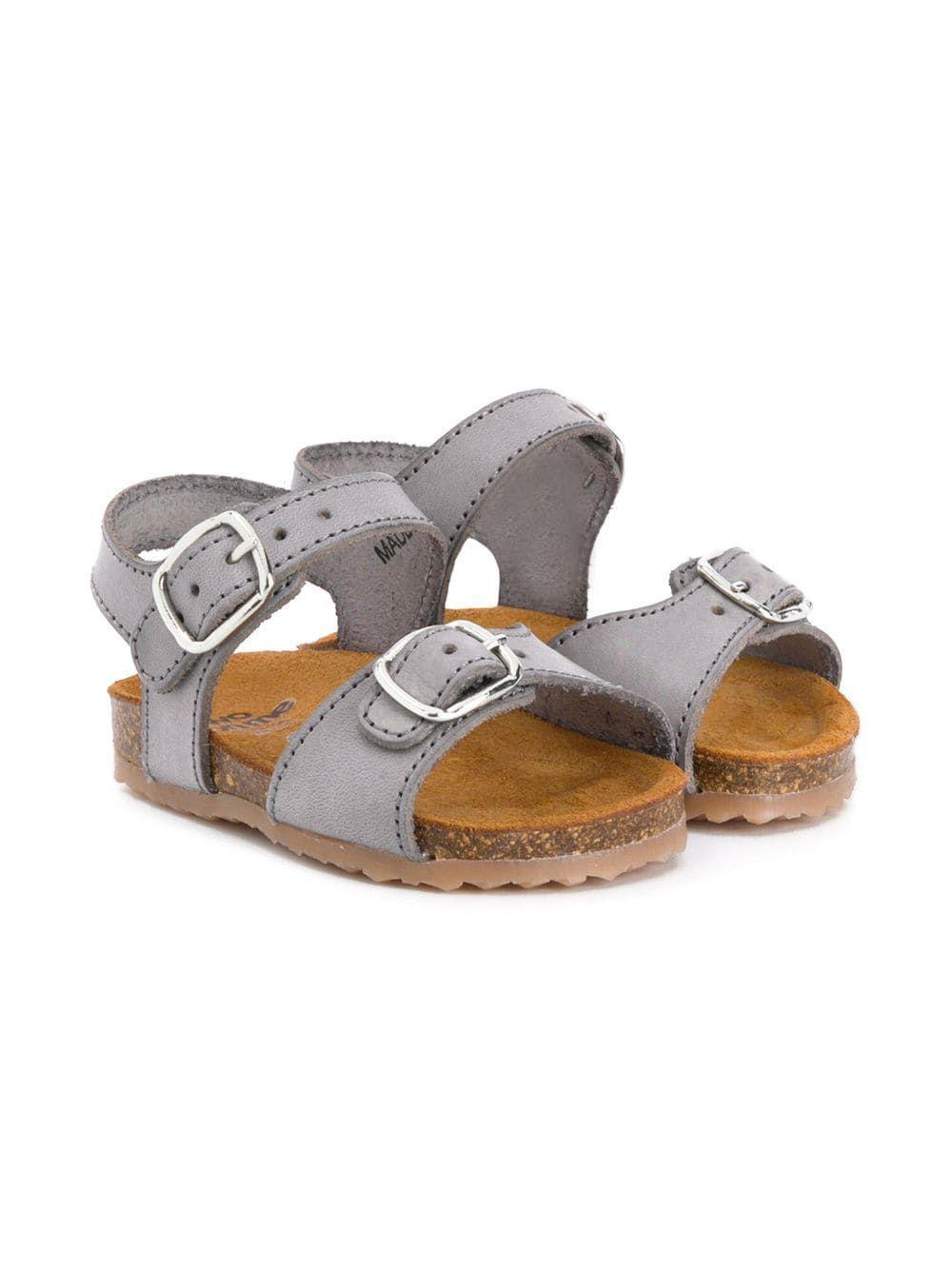 04dcae68c Pépé Kids Open Toe Buckle Sandals in 2019   Products   Kid shoes ...