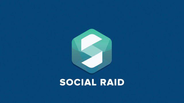 Social Raid es un juego de estrategia y táctica que ayuda a mejorar y amplificar la comunicación digital de las empresas en redes sociales.