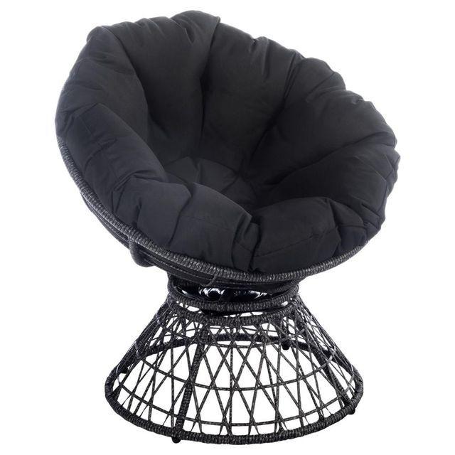 Fotel Ogrodowy Radar 77 Cm X 68 Cm Saucer Chairs Chair Winter Boot