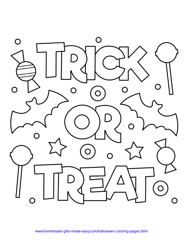 50 Free Halloween Coloring Pages Pdf Printables Halloweencoloringpages Ha Halloween Coloring Free Halloween Coloring Pages Halloween Coloring Pages Printable